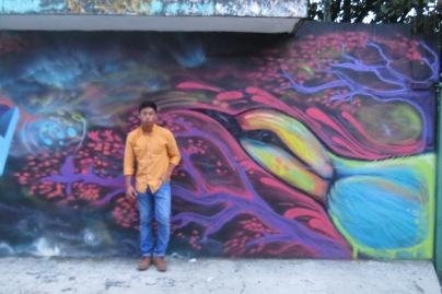 Santiago colores