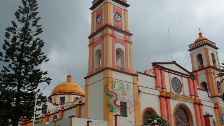 1ra iglesia